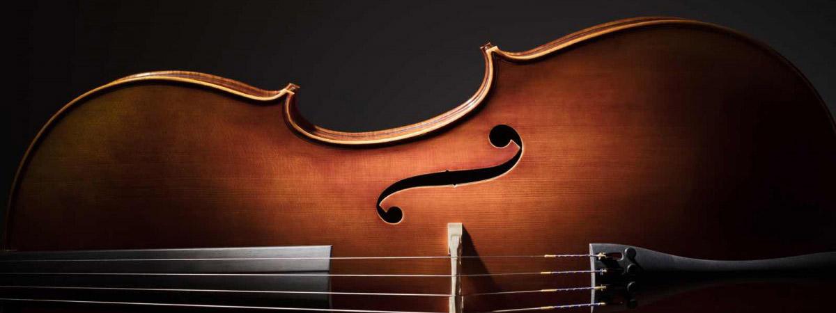 John Dike Violins