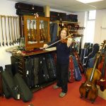 String Instruments Dorset